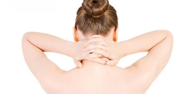 Quel type de massage pour de l'arthrose cervicale