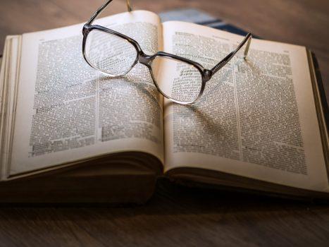 Comment supprimer la buée des lunettes de vue ?